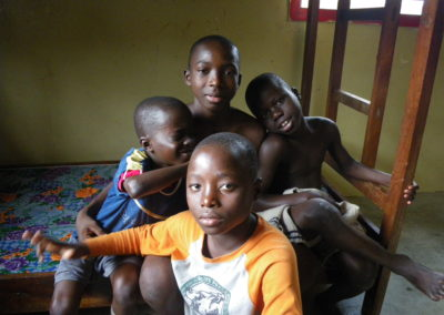 Ivory Coast: Abobo Welcomes Street Children