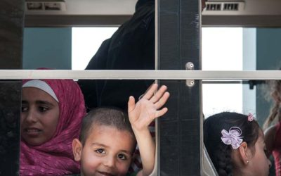 Update: Syrian Child Refugee Project Needs Your Assistance