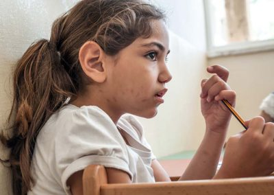 Lebanon: Hope for Syrian Refugee Children