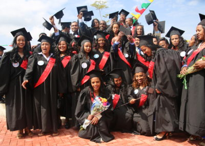 Ethiopia: Building a New Generation of Talented Professionals