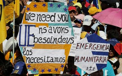 Venezuela: Humanitarian Appeal to Combat Student Hunger and Attend School