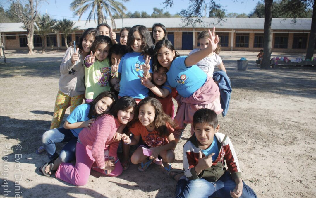 Paraguay: Water, Sanitation, and Health (WASH) Project for 300 Students